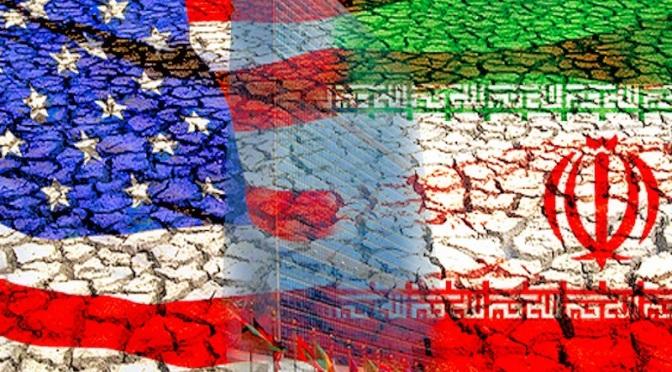 Les Etats-Unis luttent contre l'offensive de paix de l'Iran