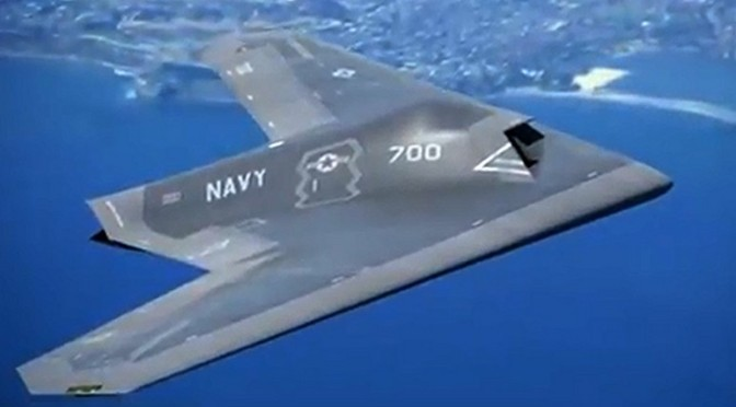 Pourquoi les américains n'ont-ils pas utilisé de drones en Syrie?