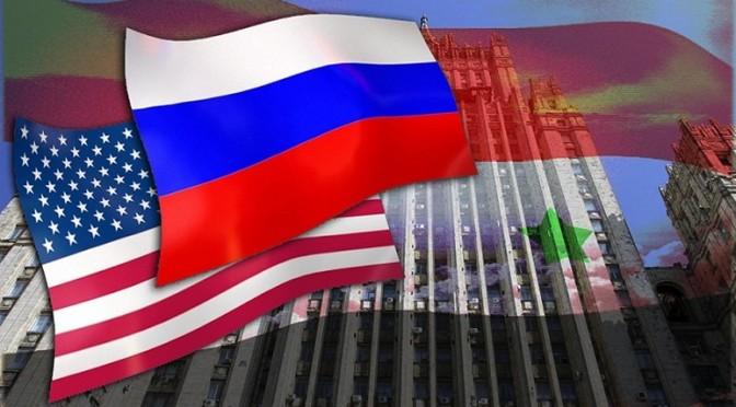 Syrie : L'initiative russe dans sa véritable dimension !