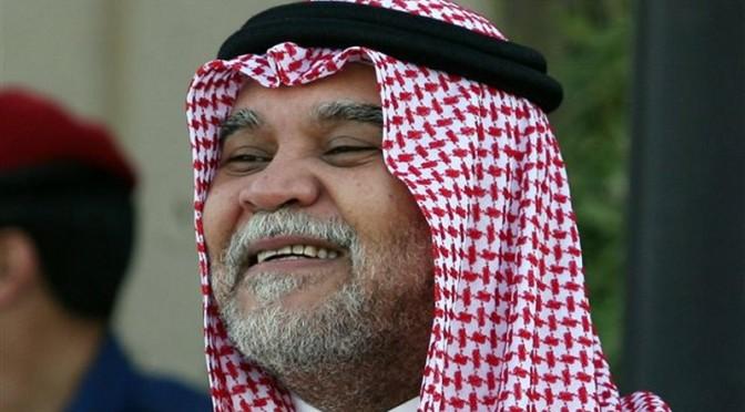 Bandar Ben Sultan, bientôt devant la CPI pour crime de guerre?!