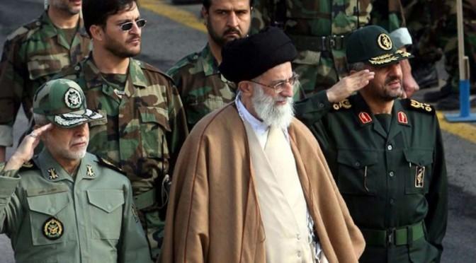 Les États-Unis cherchent, en catimini, le contact visuel avec l'Iran