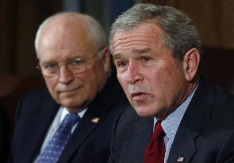 Bush-Cheney