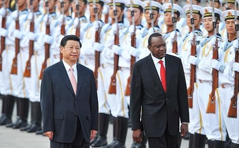 china-kenya-guard
