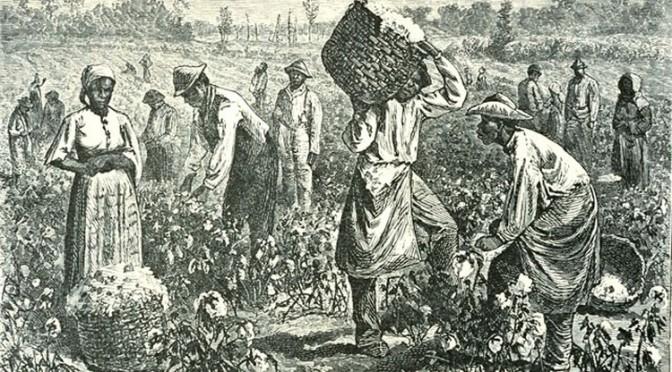 Esclavage : entre abolition et évolution
