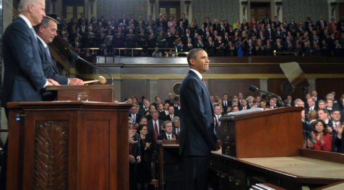 Obama a décidé que c'est plus sûr d'acheter le Congrès que de faire cavalier seul – Paul Craig Roberts