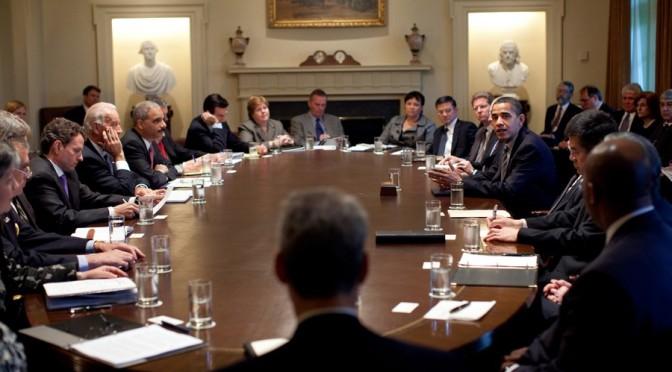Le gouvernement américain se révèle au monde comme une bande de criminels de guerre et de menteurs – Paul Craig Roberts