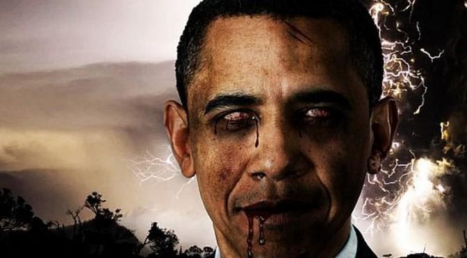 Pourquoi Obama et Kerry ont-ils un tel besoin désespéré de déclencher une nouvelle guerre?  Paul Craig Roberts