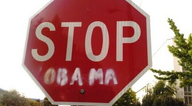 Comment stopper Obama ? Paul Craig Roberts