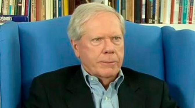 Paul Craig Roberts : «Obama utilise les mêmes procédés que Bush».
