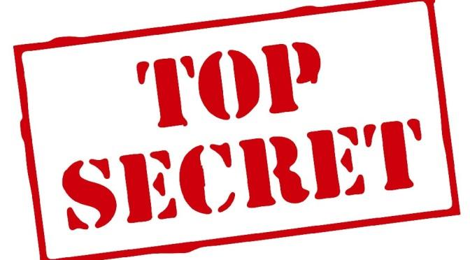 Une note «ultra-secrète» des services secrets français… signée Sacha Mandel