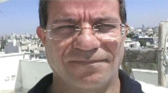 Espion iranien, encore un faux d'Israël ? Une photo qui parle !!!