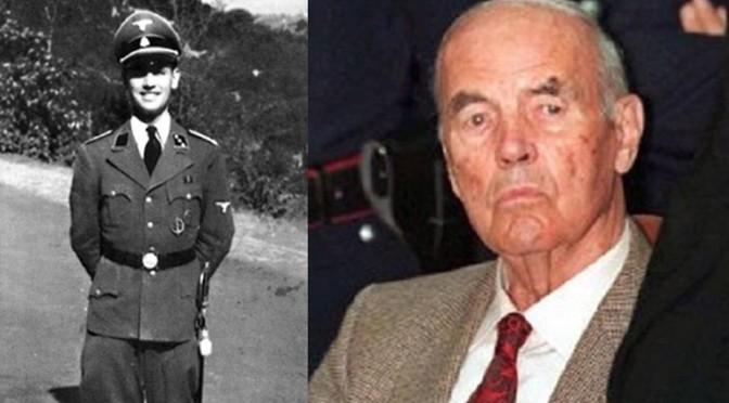 Polémique – Pas de sépulture pour l'ancien nazi Erick Priebke