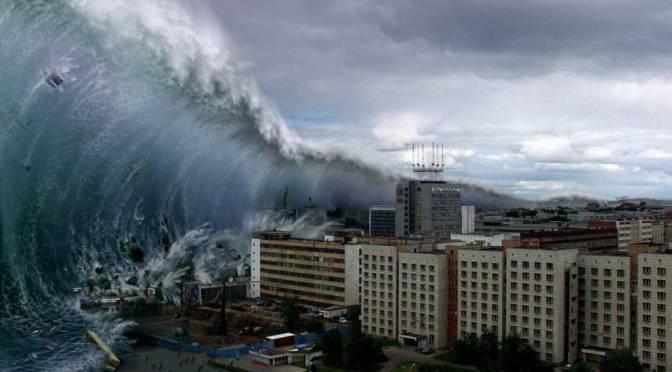 Japon : pire que la catastrophe nucléaire, les tsunamis