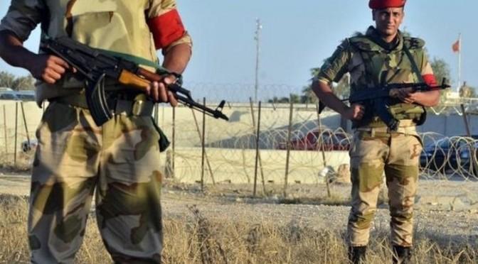 « Egypte et Israel partenaires dans le crime » par Jonathan Cook