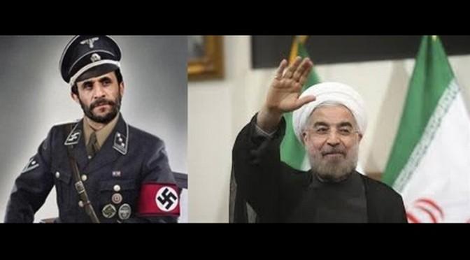 Et si l'Iran privait les « Occidentaux » d'ennemi ? par Philippe Migault