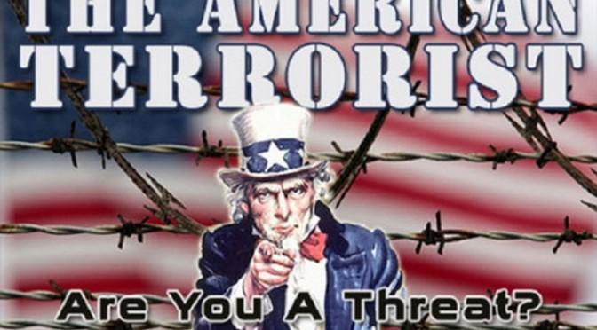 Etats-Unis: une chance sur 1 624 297 pour qu'un Américain soit un terroriste