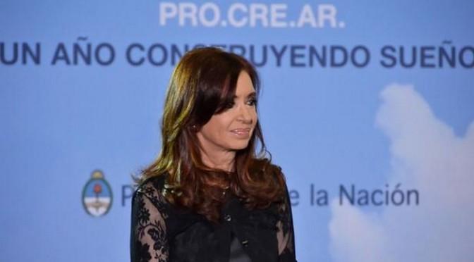 Ce que l'Argentine chuchote à l'oreille d'Obama
