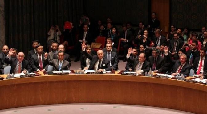 Syrie / ONU : La résolution 2118 passée au crible de la réalité… Par Amin Hoteit