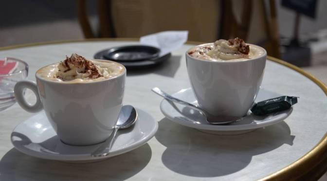 Boire du café pour réduire le risque de cancer du foie ?