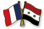 drapeaux_france_et_syrie