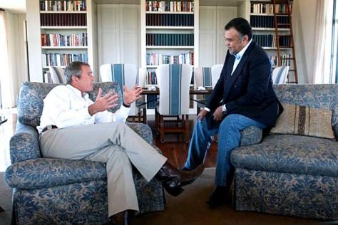 George-Bush-Bandar-bin-Sultan