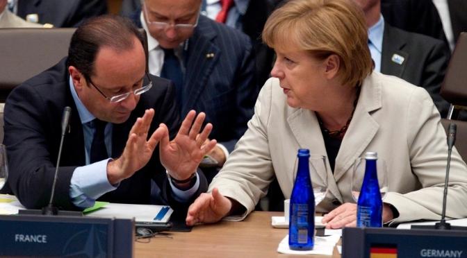 Les européens convoquent les ambassadeurs américains…Pour leur dire quoi ?