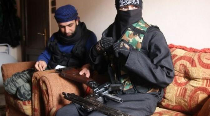 Témoignage d'une djihadette : «On m'a promis le Paradis, alors je me suis livrée à 152 hommes»