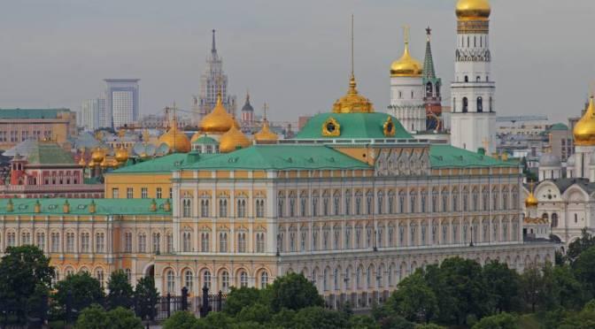 La Russie est de retour