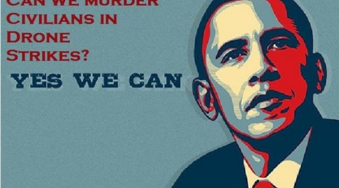 Obama : La prison se précise