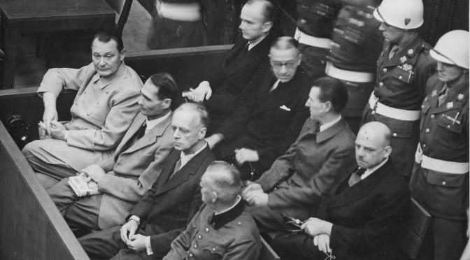 Vol de Rudolf Hess, suite : Churchill a refusé l'offre de paix de Hitler. Pour des «raisons morales» !