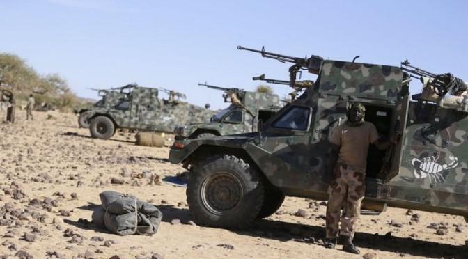 Hollande au Mali : mission accomplie ?