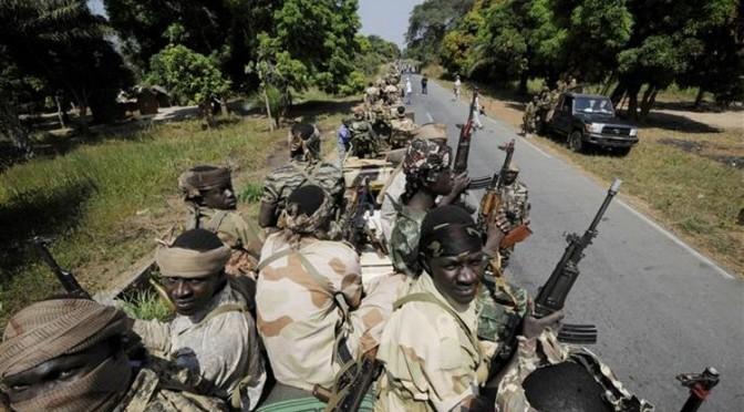 République centrafricaine : Agonie silencieuse