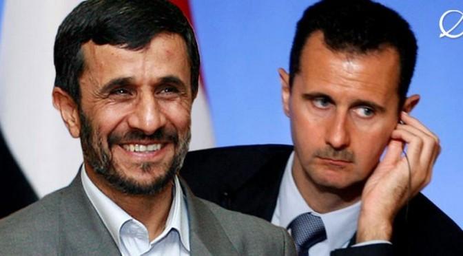 L'Iran tombera avec ou sans guerre