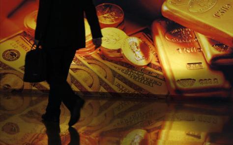 La Chine a lancé une vaste offensive sur le marché de l'or ces derniers mois.  Reuters