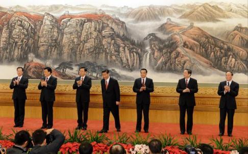 20-politburo-standing-committee