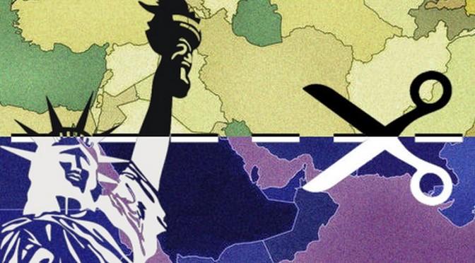 Comment se reconfigurent les alliances politico-militaires au Moyen-Orient
