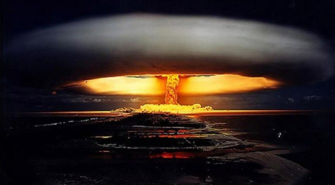 Qui a peur de la bombe nucléaire ?