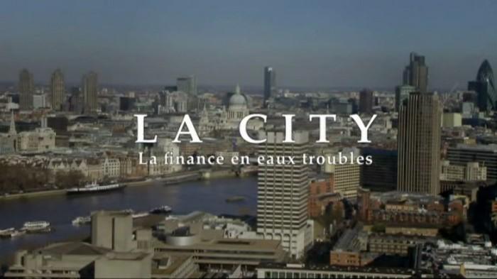 city-de-londres