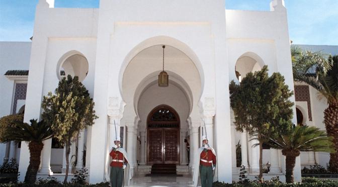 AL MOURADIA : Maison de maître cherche tailleur pour une constitution personnalisée