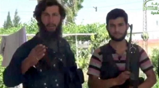 Oups, Sorry !!! Des djihadistes s'excusent d'avoir décapité un des leurs par erreur
