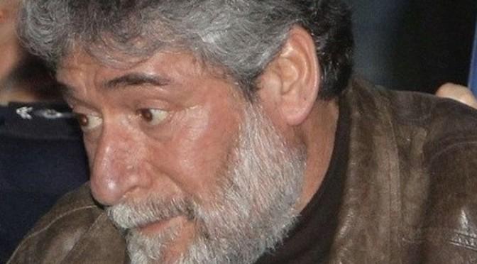 Georges Ibrahim Abdallah, plus vieux prisonnier politique d'Europe