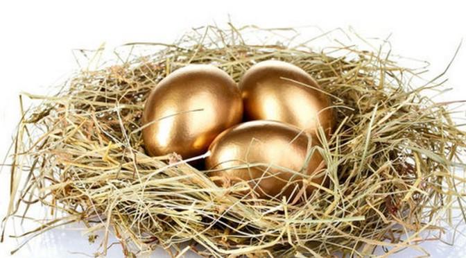 Le mensonge du « réchauffement climatique anthropique », une poule aux œufs d'or qui ne doit pas mourir