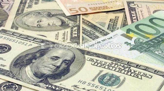 internationalisation du yuan, ouverture de l'Arabie Saoudite, explosion de l'UE : trois des derniers étais du dollar s'effondrent