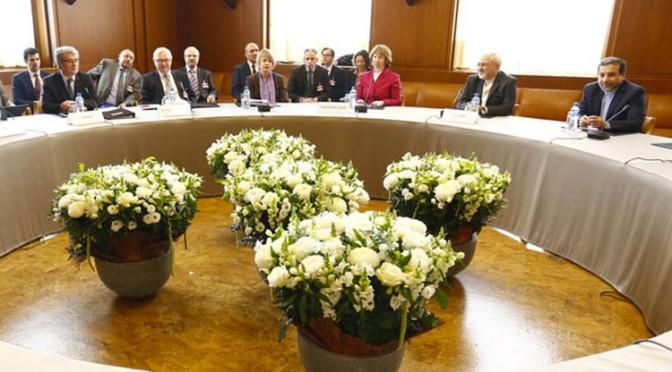 Scoop ! Accord historique entre l'Iran et les 5+1
