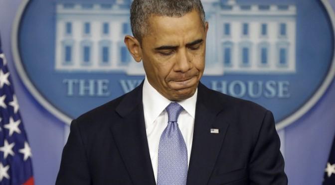 États-Unis : Scoop du New York Post, les chiffres du chômage US sont truqués depuis 2012