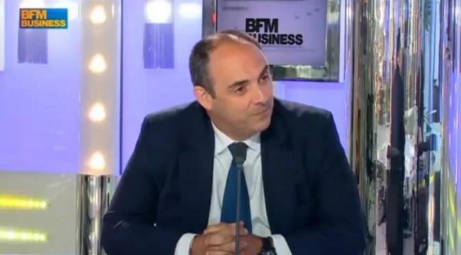 Olivier Delamarche: «La reprise Espagnole est juste une plaisanterie»
