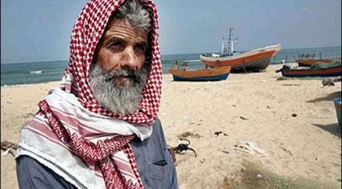 La résistance au quotidien des pécheurs de Gaza