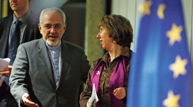 Iran : la fin des gesticulations