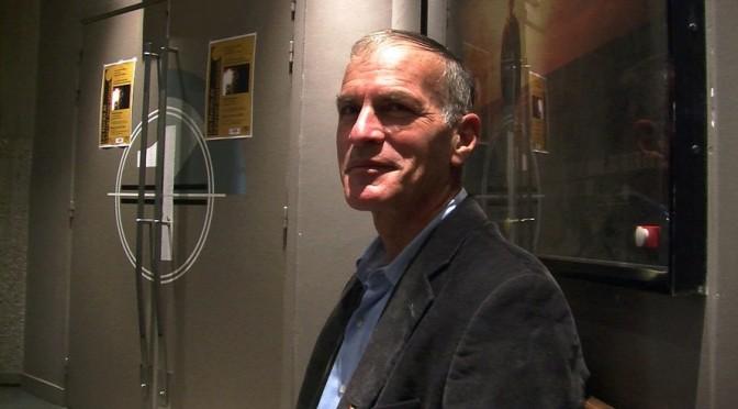 Norman Finkelstein glisse une quenelle sur BHL et sa clique !