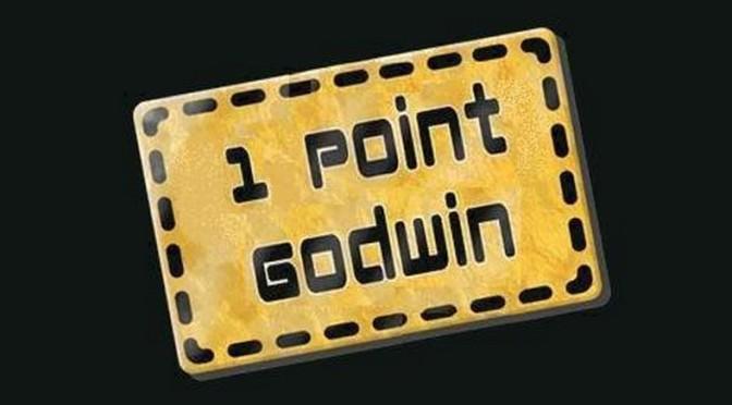 Quand une certaine presse accumule les points de Godwin